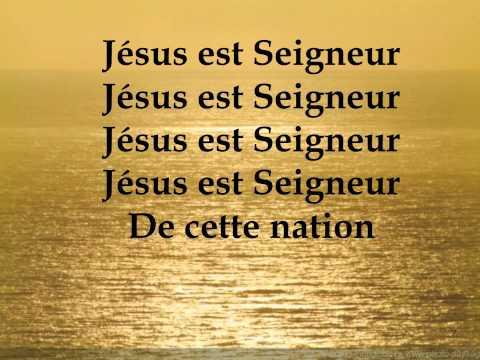 Jésus est Seigneur
