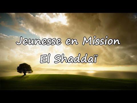 El Shaddaï
