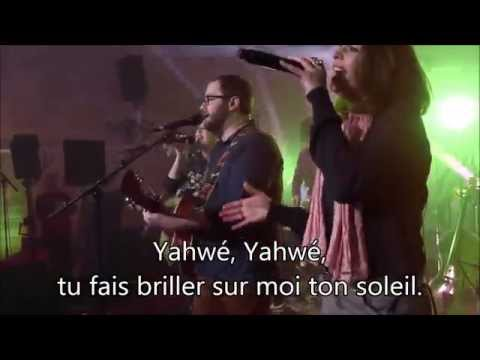 Yahwé